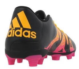 Фото 5 к товару Бутсы футбольные Adidas X 15.4 FxG AF4695
