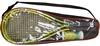 Набор для спидминтона (2 ракетки, 3 волана) Torneo RSS-1500 - фото 1