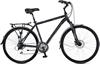 Велосипед городской Spelli Galaxy Disc 2016 черный - 20