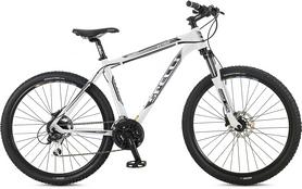 """Велосипед горный Spelli FX-7000 PRO 650B белый - 21"""""""