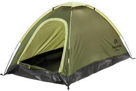 Фото 1 к товару Палатка двухместная Outventure Monodome 2 KE143G4 болотная
