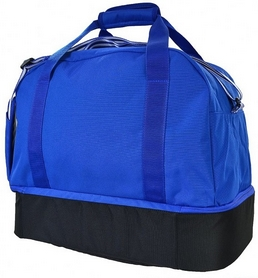 Фото 2 к товару Сумка спортивная Adidas Tiro TB BC L S30263 синяя