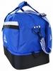 Сумка спортивная Adidas Tiro TB BC L S30263 синяя - фото 3