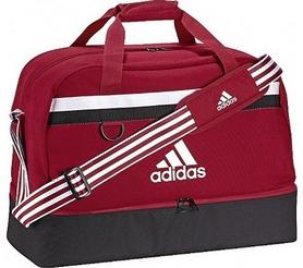 Сумка спортивная Adidas Tiro TB BC M S13307 красная