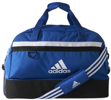 7afb390b0785 Сумка спортивная Adidas Tiro TB BC M S30261 синяя - купить в Киеве ...
