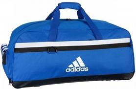 Распродажа*! Сумка спортивная Adidas Tiro TB L S30253 синяя