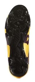 Фото 3 к товару Бутсы футбольные детские Adidas X 15.3 FG/AG J Leather S32061