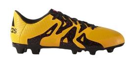 Бутсы футбольные детские Adidas X 15.3 FG/AG J S74637