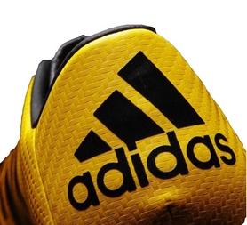 Фото 6 к товару Бутсы футбольные детские Adidas X 15.3 FG/AG J S74637