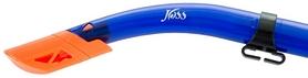 Фото 4 к товару Набор для плавания (маска + трубка) Joss M9620S-34 синий