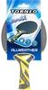 Ракетка для настольного тенниса Torneo Master TI-BPL1034 желтая - фото 2
