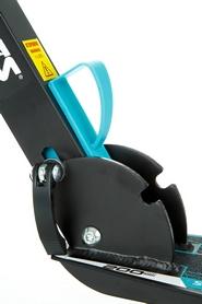 Фото 6 к товару Самокат Roces Scooter Folding черно-голубой
