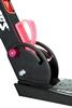 Самокат Roces Scooter Folding серо-розовый - фото 6