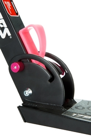 Фото 6 к товару Самокат Roces Scooter Folding серо-розовый