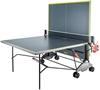 Cтол теннисный складной для помещений Kettler Axos Indoor 3 - фото 3