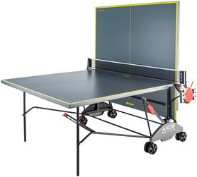 Фото 3 к товару Cтол теннисный складной для помещений Kettler Axos Indoor 3