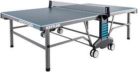 Cтол теннисный складной для помещений Kettler Indoor 10