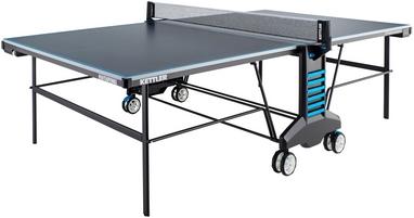 Cтол теннисный складной всепогодный Kettler Sketch & Pong Outdoor