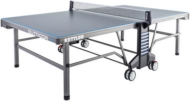 Cтол теннисный складной всепогодный Kettler Outdoor 10