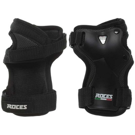 Защита для катания (запястья) Roces License Wrist черная - M
