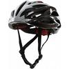 Шлем Roces License Adult Helmet черный - фото 1