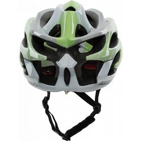Фото 2 к товару Шлем Roces License Adult Helmet бело-салатовый