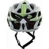 Шлем Roces License Adult Helmet бело-салатовый - фото 2