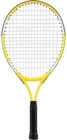 Ракетка тенисная детская Torneo Aluminum 21' TR-AL2110J желтая