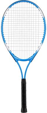 Ракетка тенисная детская Torneo Kid's Racket 25' TR-AL2510J голубая