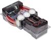 Набор для настольного тенниса Torneo Tour Plus TI-BS3000 - фото 2