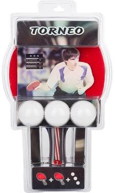 Набор для настольного тенниса Torneo Tour Plus TI-BS3000