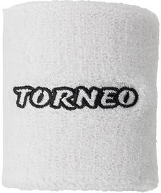 Фото 1 к товару Повязки на кисть (напульсники) Torneo Wristlet TI-HN10000 белые (2 шт)