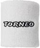 Повязки на кисть (напульсники) Torneo Wristlet TI-HN10000 белые (2 шт) - фото 1