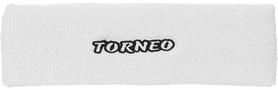 Повязка на голову Torneo Capblock TI-HD10000 белая
