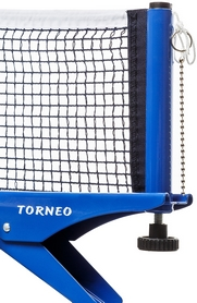 Фото 1 к товару Сетка для настольного тенниса Torneo TI-NS3000