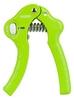 Эспандер кистевой с регулировкой нагрузки Torneo Hand expander A-116R - фото 1