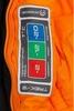 Мешок спальный Outventure Trek -12 L-XL левый (IE204L99L) - фото 4
