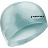 Шапочка для плавания Head 3D Racing L серая - фото 1