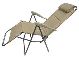 Фото 2 к товару Кресло туристическое складное ТЕ-09 SD бежевое