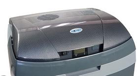 Фото 2 к товару Автохолодильник Ezetil E3000 12/24/230V AES/LCD (23 л)