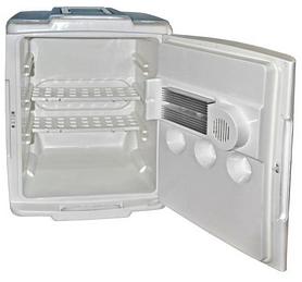 Фото 2 к товару Автохолодильник Ezetil E-40 Roll Cooler 12/230 V EEI (40 л)