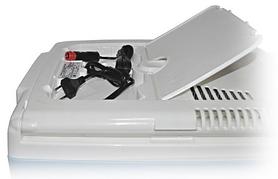Фото 3 к товару Автохолодильник Ezetil E-40 Roll Cooler 12/230 V EEI (40 л)
