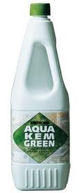 Фото 1 к товару Жидкость для биотуалетов Thetford Aqua Kem Green 1,5 л