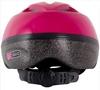 Шлем спортивный детский Reaction RHK34-P розовый - фото 2