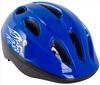 Шлем спортивный детский Reaction RHK34-BL синий - фото 1