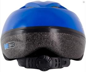 Фото 2 к товару Шлем спортивный детский Reaction RHK34-BL синий