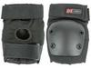 Защита для катания (налокотники) Reaction AGREPR-99 Elbow pads черные - фото 1