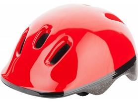 Фото 6 к товару Коньки роликовые + шлем и защита Reaction красный/черный