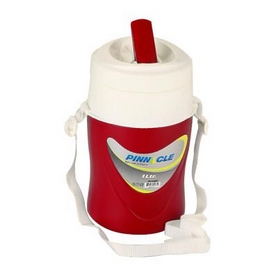 Термоконтейнер Pinnacle Eskimo 1 л красный