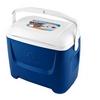 Термоконтейнер Igloo Island Breeze 28 (26 л) синий - фото 1